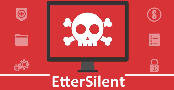 """Trình tạo tài liệu độc hại mới được đặt tên là """"EtterSilent"""" được sử dụng bởi các nhóm tin tặc hàng đầu"""